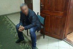 В Одессе задержали предпринимателя, который «кинул» банк на миллион гривен