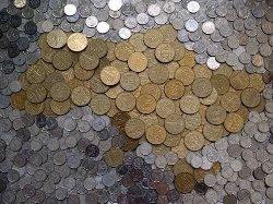 В Украине введут в оборот две новые монеты