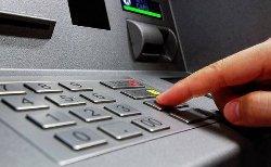 В Украине закрывается большая сеть банкоматов