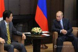Кремль обвиняет Украину в срыве Минских соглашений