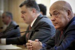 Порошенко отказал Москалю в отставке