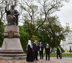 Порошенко назвал свою задачу как президента