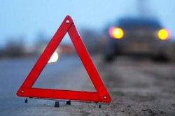 Жуткое ДТП на Киевщине: пострадал 5-летний ребенок