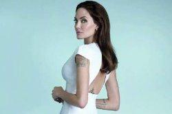 Анджелина Джоли решила податься в большую политику
