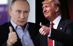 Почему Путин и Трамп так нравятся друг другу