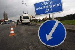 ДТП на Житомирщине: грузовик врезался во внедорожник, есть пострадавшие