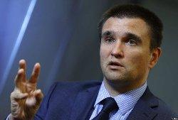 Климкин сообщил хорошую новость для украинцев