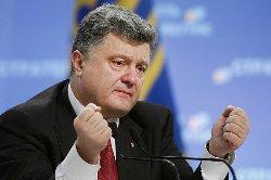 Порошенко объяснил, почему Россия не пойдет прямой войной на Украину