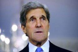 Керри обсудит с Францией Украину перед антикоррупционным саммитом