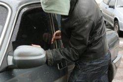 В Киеве за сутки угнали 4 автомобиля