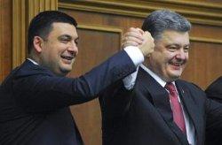 Шах и мат. Washington Post обнародовал статью о масштабах украинской коррупции
