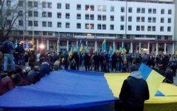 В Одессе почтили память жертв трагедии 2 мая