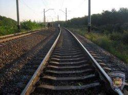 Во Львовской области поезд насмерть сбил мужчину