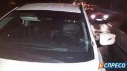 Смертельное ДТП в Киеве: автомобиль задавил мужчину