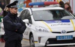 В Киеве 8—9 мая полиция усилит меры безопасности