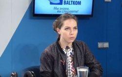 Вера Савченко почти всегда в тени, но ее «заключение» не менее страшно, чем сестры.