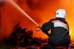 Трагический инцидент в Житомире: пенсионер сгорел заживо при пожаре
