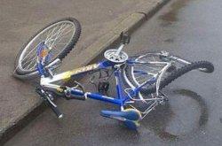 Трагедия на Виннитчине: грузовик переехал велосипедиста