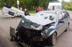 Жуткая авария в Полтаве: погибла 5-летняя девочка