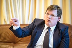 Розенко предложил три источника начисления пенсий в будущем