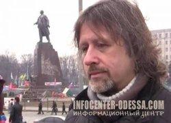 Харьковский политолог рассказал, что происходило 2 года назад в Харькове и Одессе