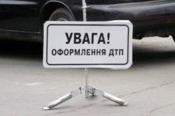 На Львовщине водитель иномарки насмерть сбил девочку и поехал снимать побои для алиби