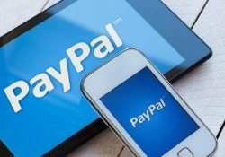 PayPal подозревают в мошенничестве
