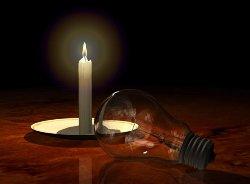 Украинцы требуют у властей увеличить лимит на электроэнергию