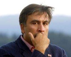 Саакашвили назвал своей заслугой отставку Яценюка