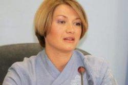Ирина Геращенко: Порошенко - наиболее неудобный для Кремля президент