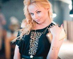 Новым хитом Алисы Вокс стала песня Скрябина