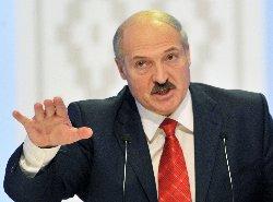 Лукашенко сделал громкое заявление