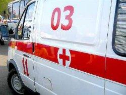 На Черниговщине прогремел взрыв: есть жертвы
