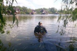 Киевская область: в реке утонул 16-летний подросток