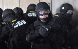 На Херсонщине силовики задержали организаторов теракта