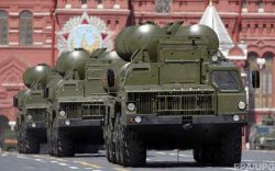 Россия показала ядерное оружие на параде Победы