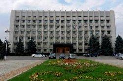 В Одесской ОГА произошли столкновения между активистами и чиновниками