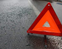 ДТП на Львовщине: под колесами иномарки погибла 12-летняя школьница