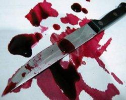 На Закарпатье женщину убили одним ударом ножа в грудь