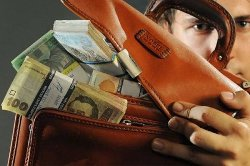 Запад может отказаться финансово помогать Украине