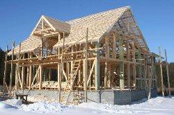 Стоит ли самостоятельно строить дом?