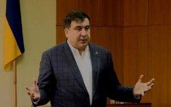 Саакашвилим раскритиковал закон о госслужбе