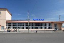 В Черкассах - паника: неизвестный заминировал 2 вокзала