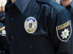 В Харькове неизвестные ранили патрульного полицейского