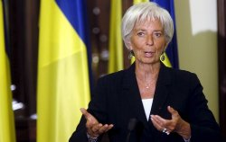 Atlantic Council: Почему Украине нужен МВФ