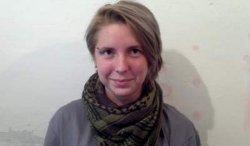 Волонтерка Яна Зинкевич скоро станет мамой