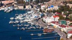 Крым снова становится любимым местом отдыха украинцев