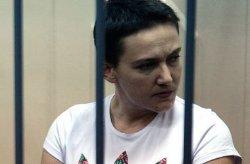 Российские тюремщики не пускают мать Савченко к дочери в ее день рождения