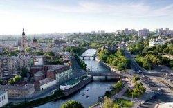 Неспокойный Харьков: в центре города сработало взрывное устройство