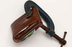 Банки не знают, где взять деньги на выплаты по депозитам